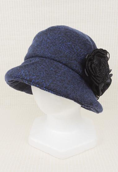 帽子◆ZELU(ゼル)