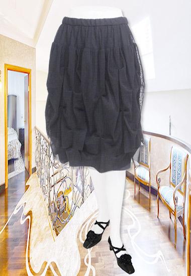 スカート◆Toilette(トワレ)