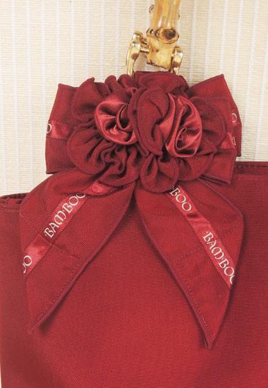 お花、リボン飾り