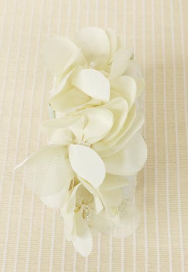 上部のお花