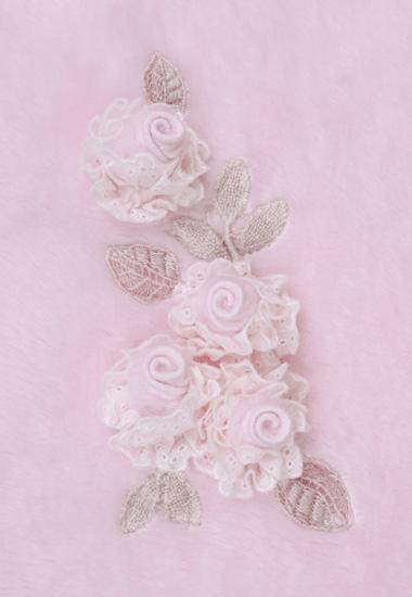お花のモチーフ