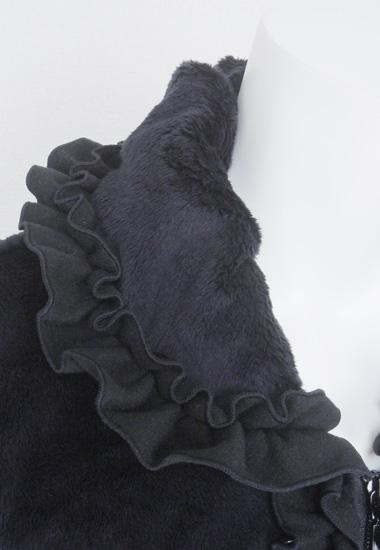 衿のモチーフ