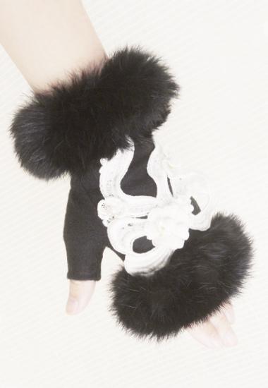 手袋◆amitie(アミティエ)
