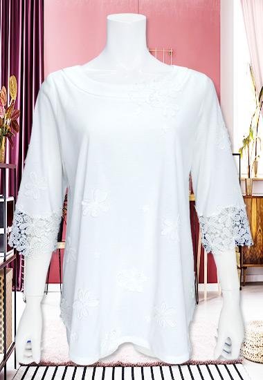 Tシャツ◆amitie(アミティエ)