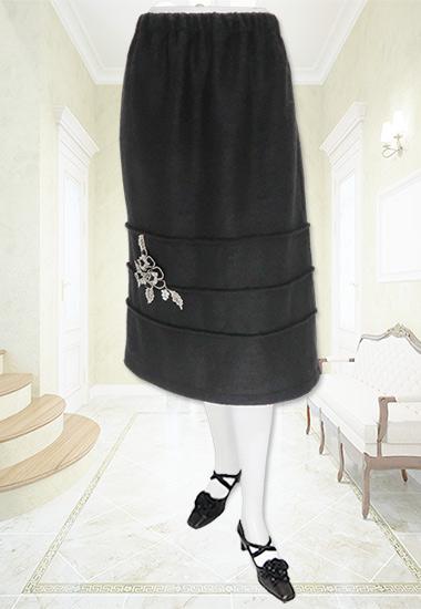 スカート◆Perimurmur(ピアリマーマ)