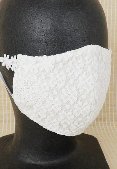 マスクカバー
