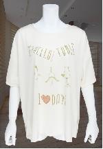 Tシャツ【TUNIC(チュニック)】