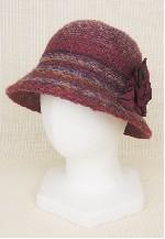 帽子【LeSentier(ルセンティエ)】