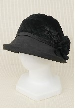 帽子【ZELU(ゼル)】