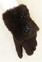 手袋【BelPaci(ベルパーチ)】