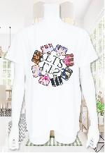 Tシャツ【LOLITAS&L】